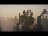 Десять заповедей - Худ. фильм про Моисея (по книге Исход) 2006. США