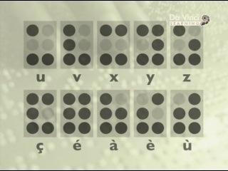 Из истории великих научных открытий. Луи Брайль и шрифт для слепых