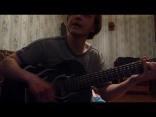 под гитару пришла весна   армейские песни  под гитару