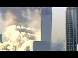 Правда о терракте 11 сентября 2001 года.