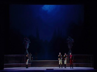 ЧАЙКОВСКИЙ - опера Пиковая дама (1) (Gran teatre del Liceu, Barcelona,дир.Michael Boder,2010)