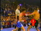 1982-02-13 Alexis Arguello vs James «Bubba» Busceme (WBC Lightweight Title)