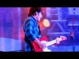 Джон Фогерти на Сотворении мира-2011 в Казани