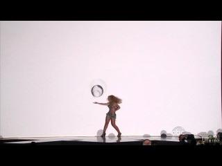 Beyonce - Run The World (Live, BillBoard Awards 2011)