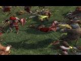 Самая нелепая смерть в Medieval II Total war