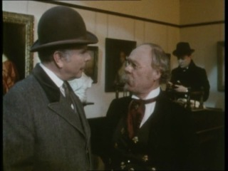 Возвращение Шерлока Холмса. Шесть наполеонов / The Return of Sherlock Holmes. The Six Napoleons