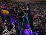The Hardy Boyz vs Dudley Boyz (Royal Rumble 2000 Tag Team Tables match)