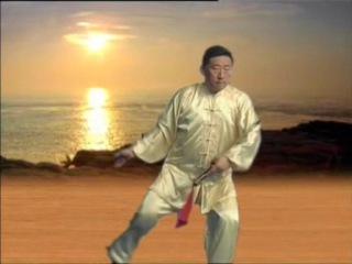 Одиночный меч Дао. Чэнь Сяован