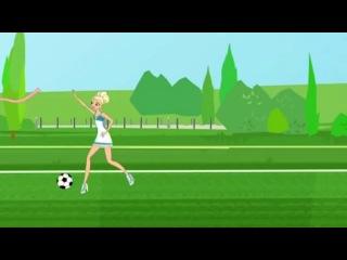 Барби 3 серия. My-Barbie.ru