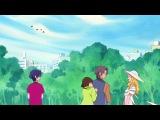 Mawaru Penguin Drum / Пингвиний Барабан 4 серия [Онитян & NikaLenina]
