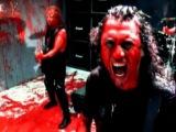 Slayer - Bloodline (hd 720, Клип, Группа, Видео, Рок, Метал, Рок н ролл, Dead metal, Hardcore, Heavi metal, Industrial, Modern d
