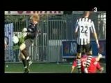 Самые красивые моменты в футболе