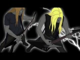 Deathklok - Bloodrocuted