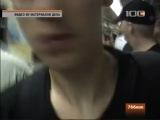 СТО канал-Приговор, экстремист Андрей Линок (Линкольн-88) репортаж от 05.05.2011года