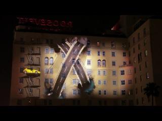 лексач - охирительная 3д реклама