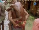 Обряды из прошлого. Люди-крокодилы Сепика. Остров Новая Гвинея
