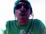 Видео приглашение! COOLIO на крыше dj Park Opan Air (КРК