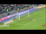 Все 93 гола Роналдиньо за Барселону в пяти минутах