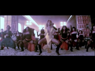 Beyonce - Run The World (Girls) (Dave Aude Remix) (Official Music Video)