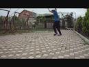 Fusion Dance_online battleTM vol.1HaMsTeR vs ALbaNeC