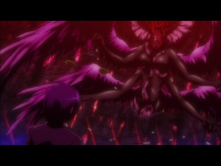 Вечная демонесса и ее черный кролик \ Itsuka Tenma no Kuro Usagi - 5[JAM]