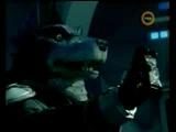 Магучие рейнджеры SPD-Istoriya (31 seriya 13 sezon) (RUS)