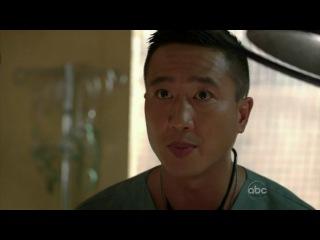 Военный госпиталь / Combat Hospital - 1 сезон 1 серия