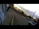 Ждем автобус(я так своего и не дождался пришлось идти пешком)