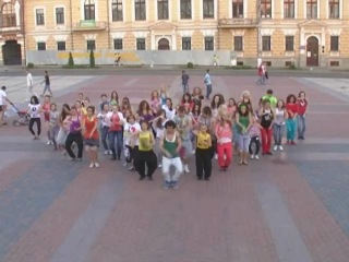 (Хореография-Руслан Махов)Интенсивы от шоу-балета Форсайт