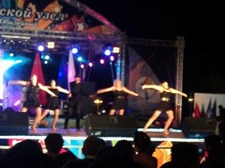 DanceSTATION и Роман Лейба