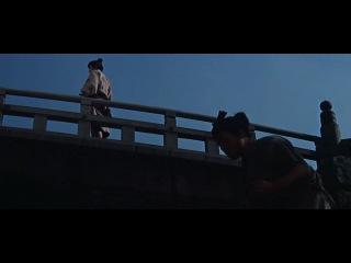 Сказание о замке Осаки / Osaka-jo monogatari (1961г)