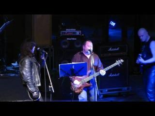 KLONDIKE ROCK BAND - After The War (Gary Moore cover)
