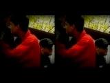 Дымовая Завеса (Slim, Lexus) - Когда Не Хочется Верить (Клип 2003)