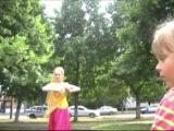 концерт в Кингисеппе 17.07.2011 (ПОЛНЫЙ)