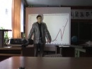 Село Кышик 2011 г Сын Тихонов Алексей проводит Антиалкогольный семинар