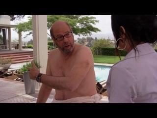 Блудливая Калифорния (4 сезон 6 серия) 720p Первый Канал