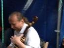 Кобзар Тарас Силенко - Пісня про отамана Зеленого Данило Терпило, Країна Мрій, 26.06.2011