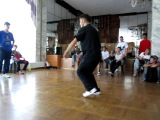 Air Tёma & Tip Top vs Lemon & Diman. 2vs2 Final Manifest 2011