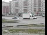 Sunny rain 2