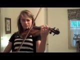Braveheart - OST violin cover