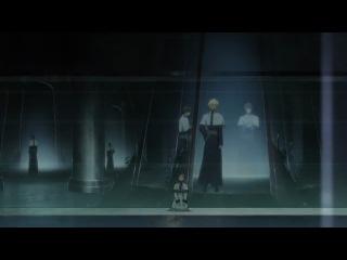 Седьмой Дух / 07-Ghost / セブンゴースト -  23 серия [Shachiburi]