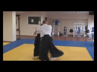 Айкидо в Омске (Grand Fitness Hall Школа боевых искусств)