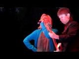 концерт Тани Булановой в Сиверском 11.06.2011