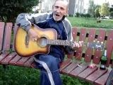Дед играет рок-н-ролл  (Чак Берри - Rock Around Clock)