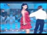 Haifa Wehbe - Naughty (Star Academy 4)