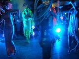 Шоу инопланетян - Танец инопланетянок(выступление на Noumen art 2011)
