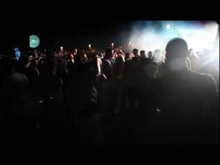 Видео отчет Open-Air Fest Небеса от 9.07.2011