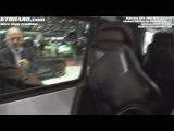 Mercedes G55 AMG SLR-powered: Mansory