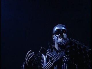 Rammstein - spiel mit mir (live 1997)