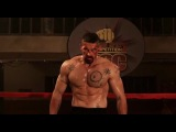 Scott Adkins (Yuri Boyka The Most Complete Fighter In The World)